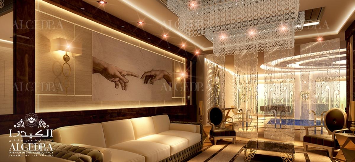 Elegant Home Design Color