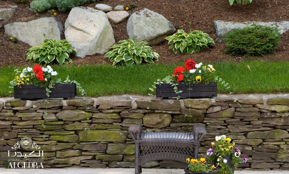 Garden Design Idea