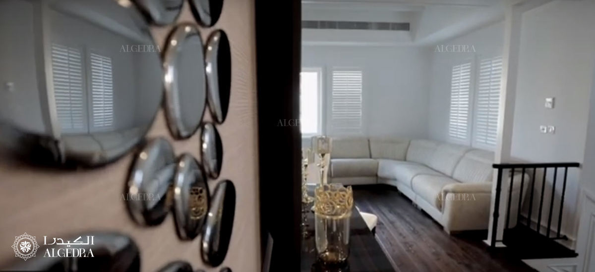 Design and Implementation of Contemporary Villa Project in Jumeirah Village
