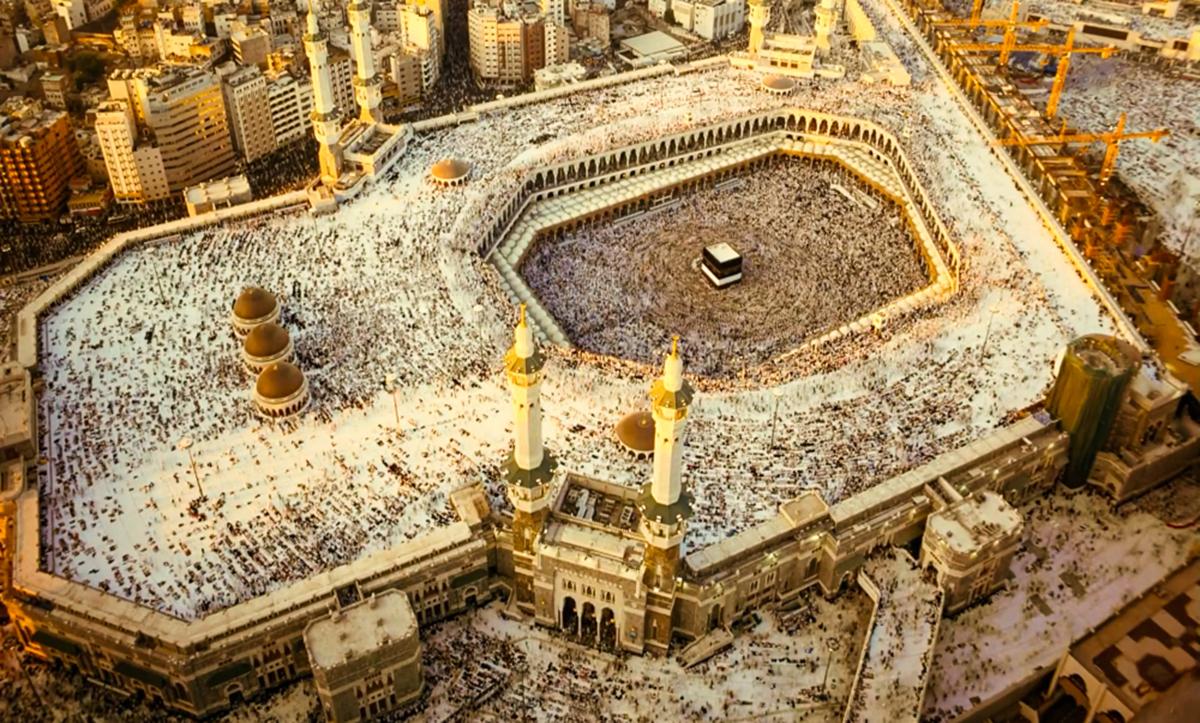تصميم داخلي إسلامي