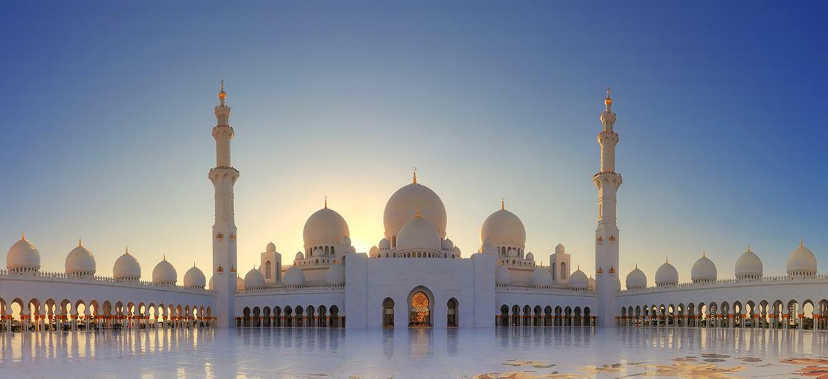 كيف تطورت الهندسة المعمارية للمساجد عبر القرون