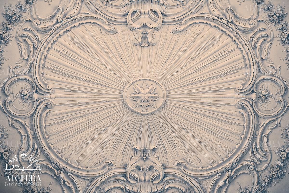 Victorian Design Pattern