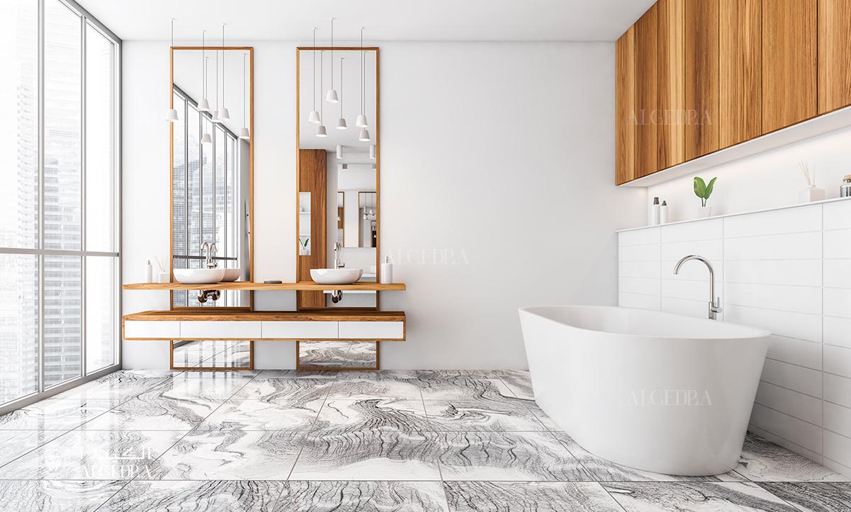 Fascinating bathroom design ideas