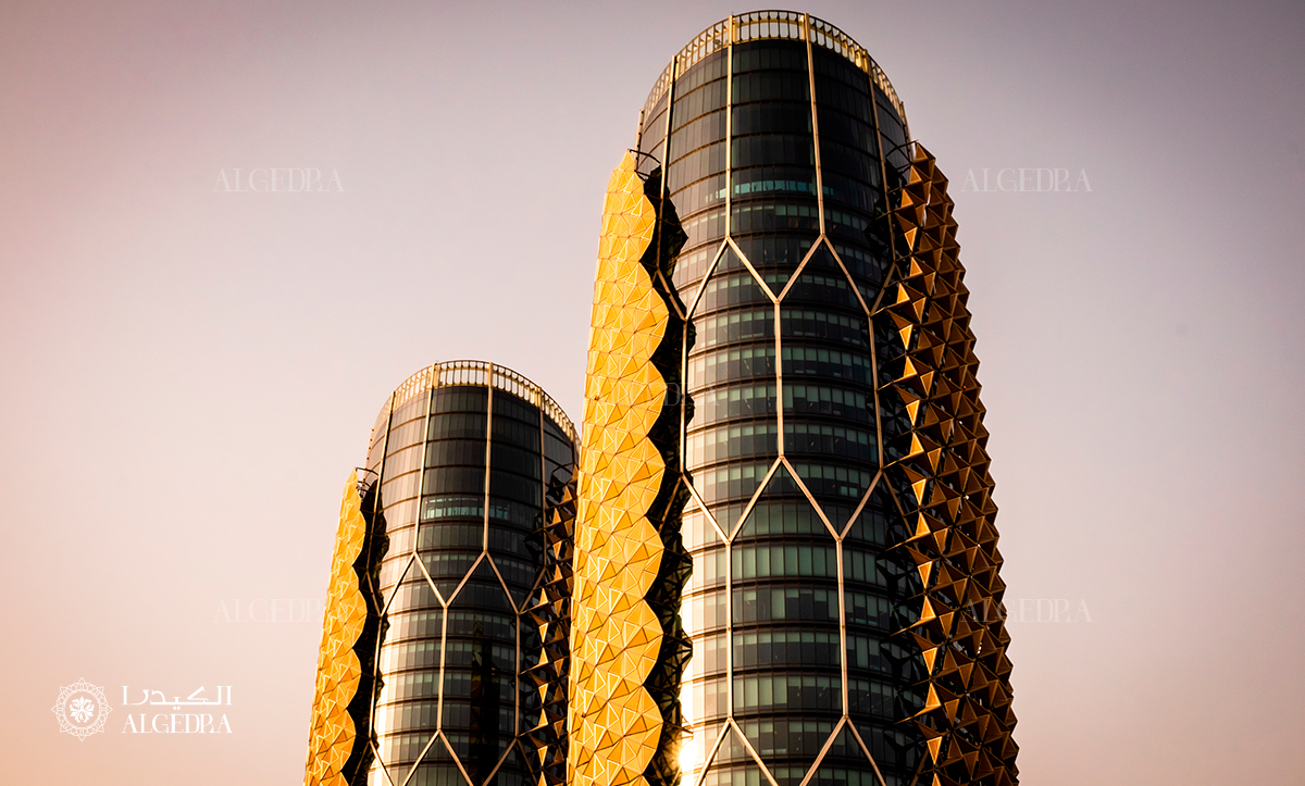 exterior design for skyscrapers