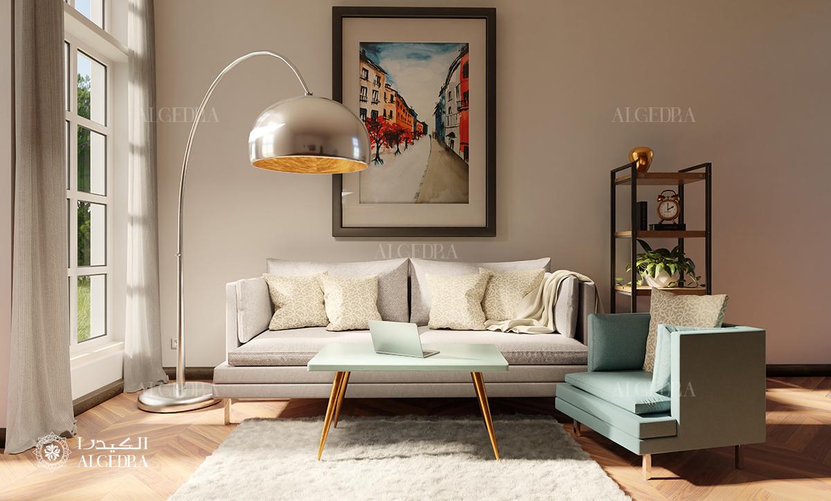 Interior design companies in Istanbul