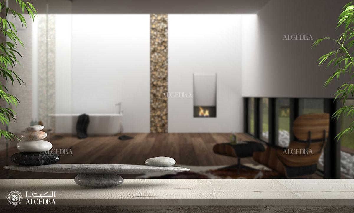 Feng shui banyo tasarımı