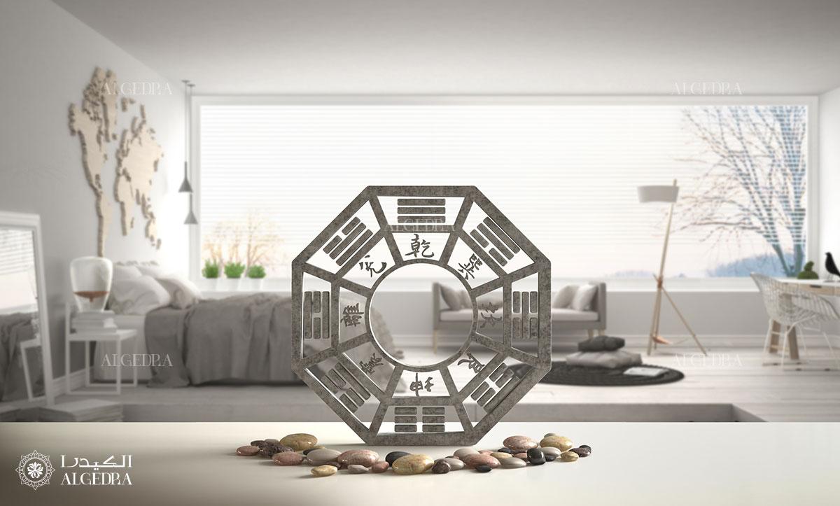 Feng shui tasarım fikirleri