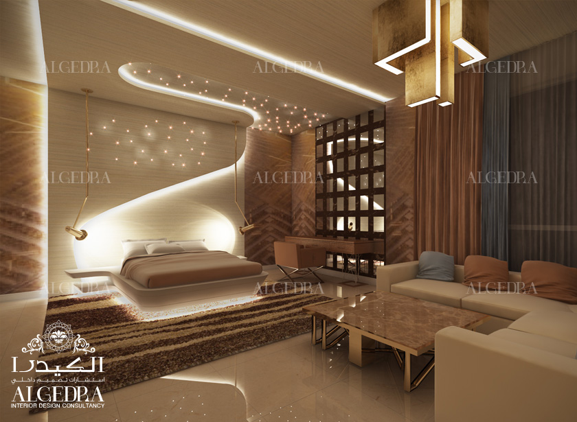 Luxury Master Bedroom Design Turkey Interior Decor By Algedra