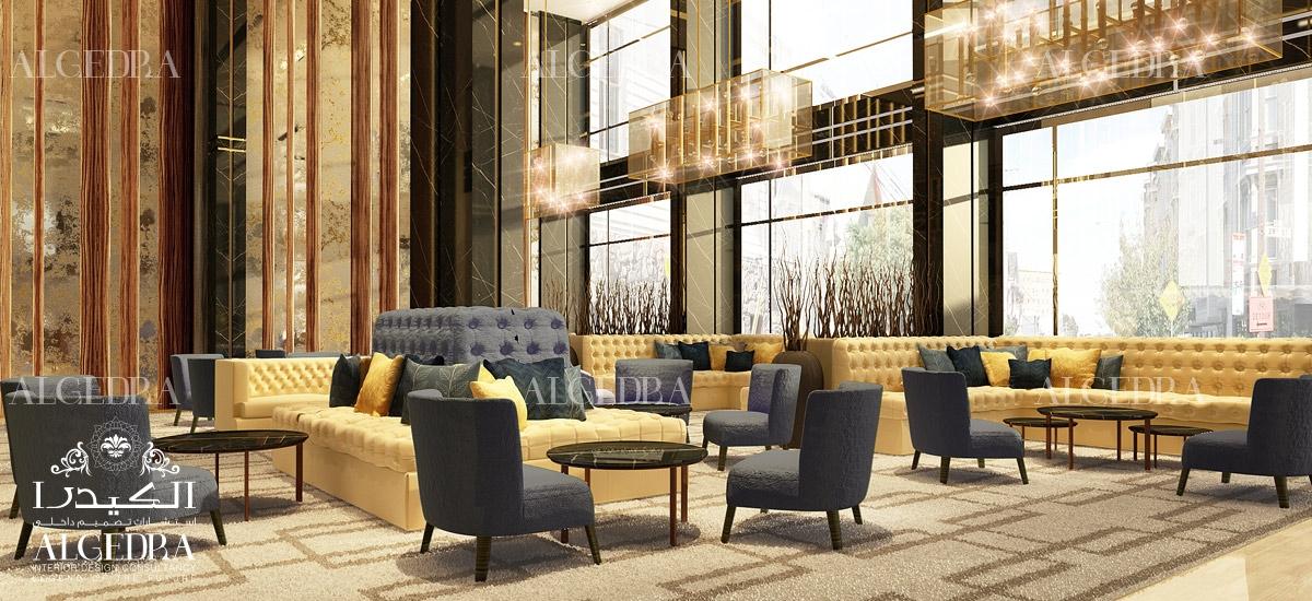 Otel İç Tasarımının Başlıca Özellikleri