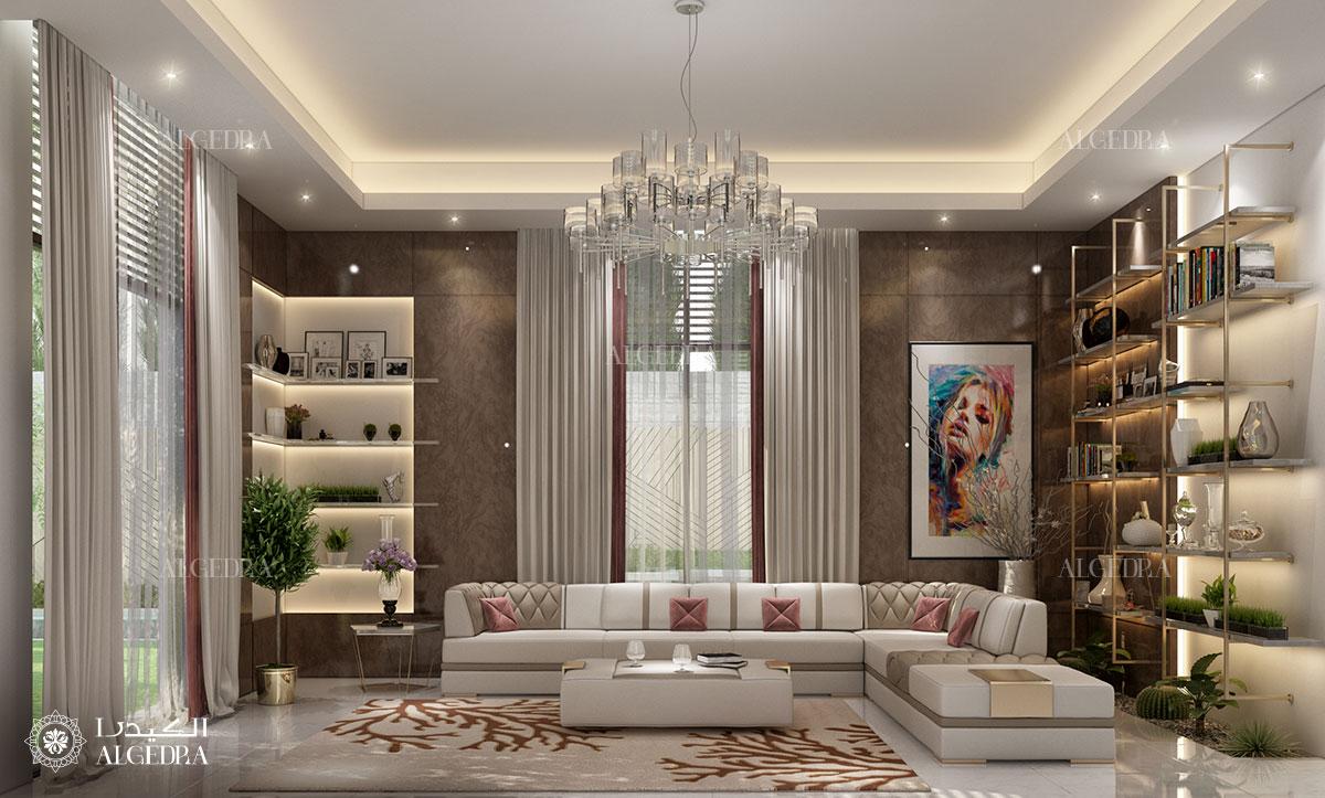 Interior Design Company in Turkey