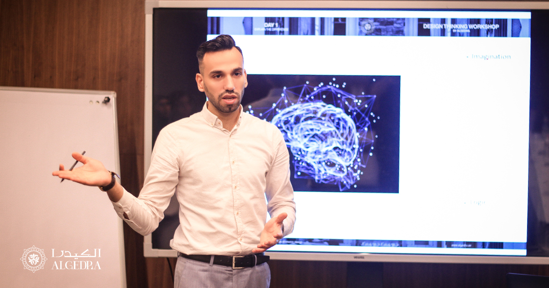 'Design Thinking' - The First Design Workshop Conducted by Algedra in Istanbul