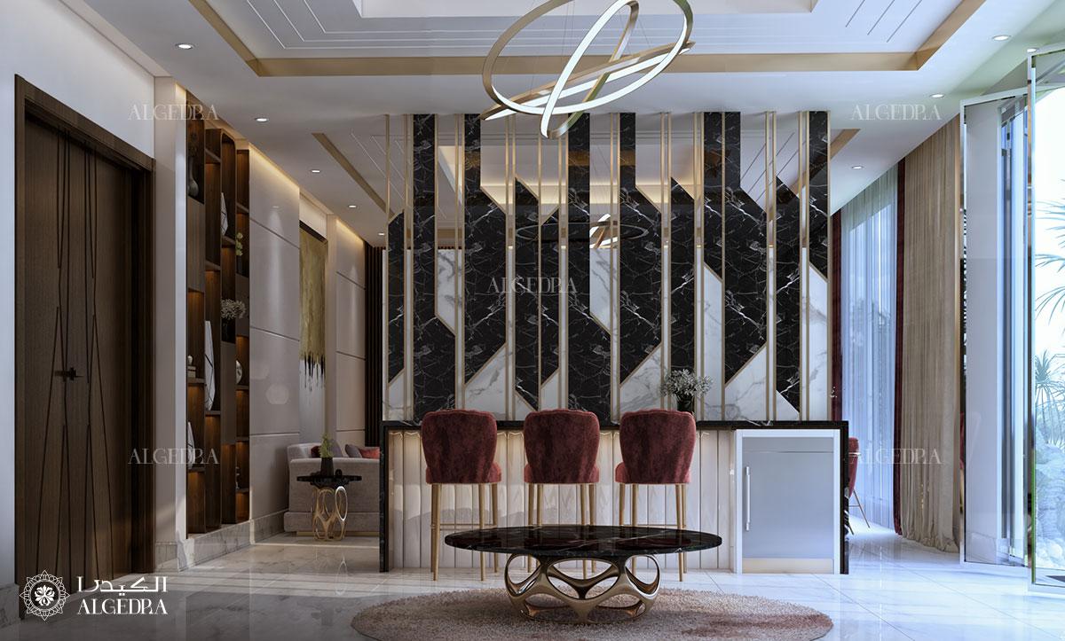 Interior Design Materials