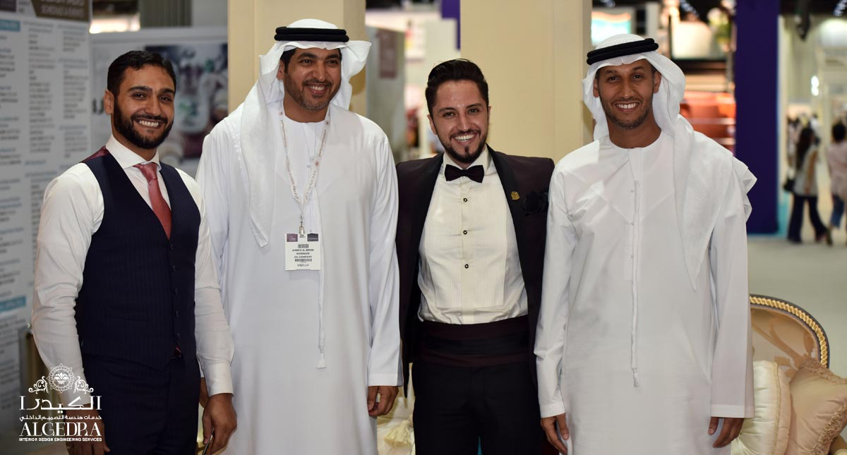 Interior Design Exhibition Dubai