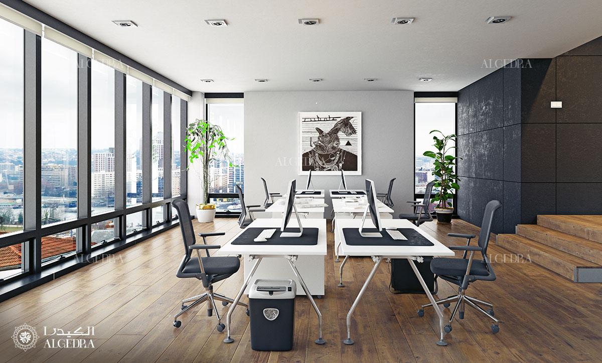 Best office interior design ideas