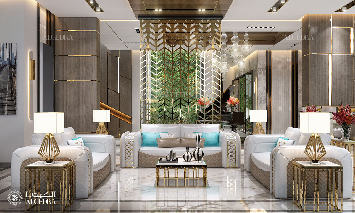 Best interior design company in Dubai