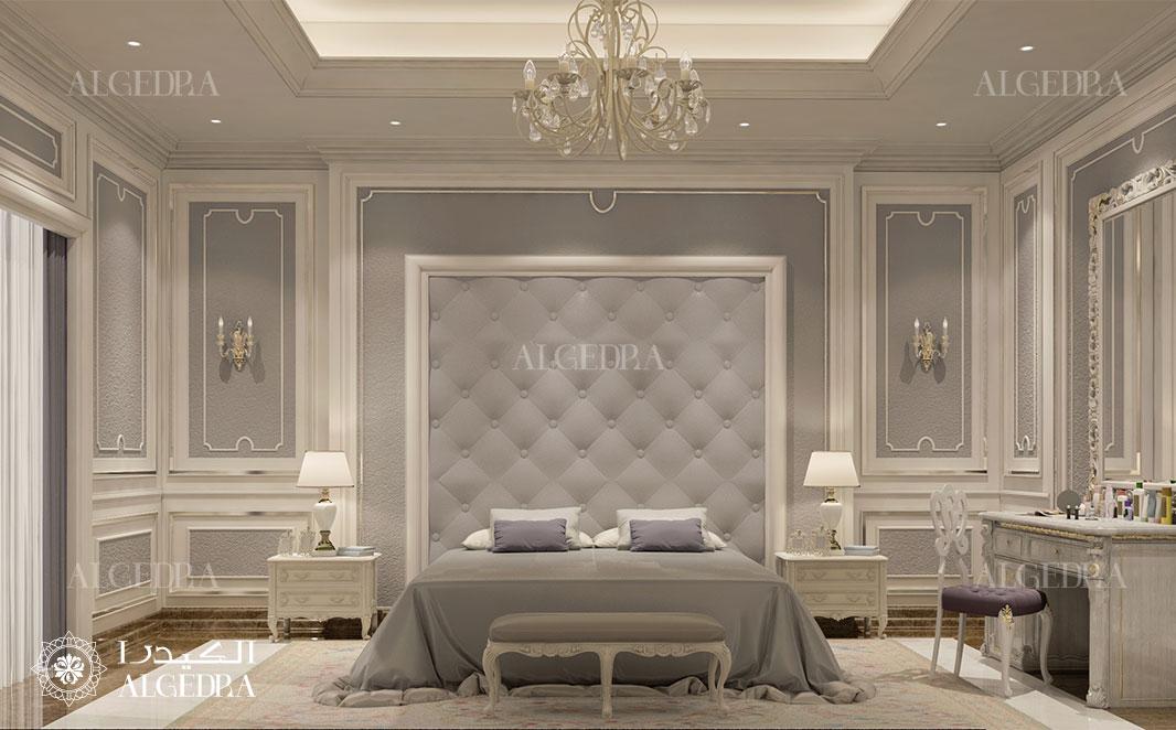 Bedroom Design in Mohammed Bin Zayed City